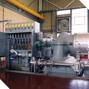 Fuel Valve System - Total Turnkey Services