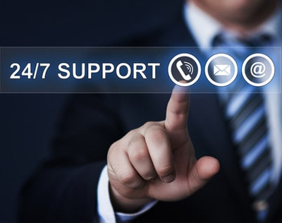 Petrotech 27/7 Support