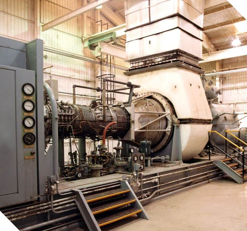 Process Control Systems for surge testings